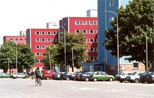 CTU in Prague   MAE - Master of Automotive Engineering
